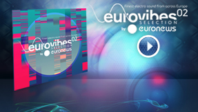 eurovibes: The finest electro sound from across Europe